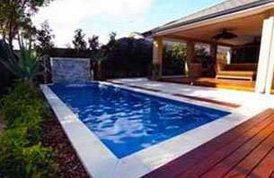 Fibreglass Pools Melbourne - Adriatic