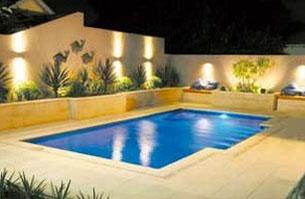 Fibreglass Pool - Grenada