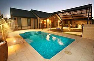 Fibreglass Pools Melbourne - Majorca