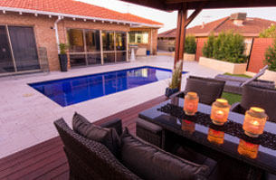 Fibreglass Pools Melbourne