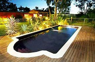 Pool Installers Melbourne