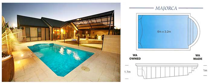 Concrete Swimming Pool Builders Melbourne