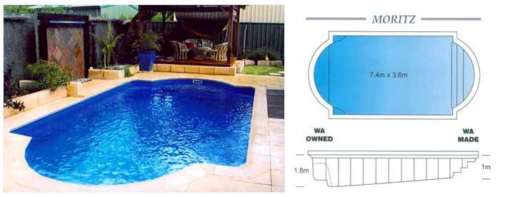 Pools Melbourne