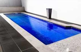 Lap Pool 8m